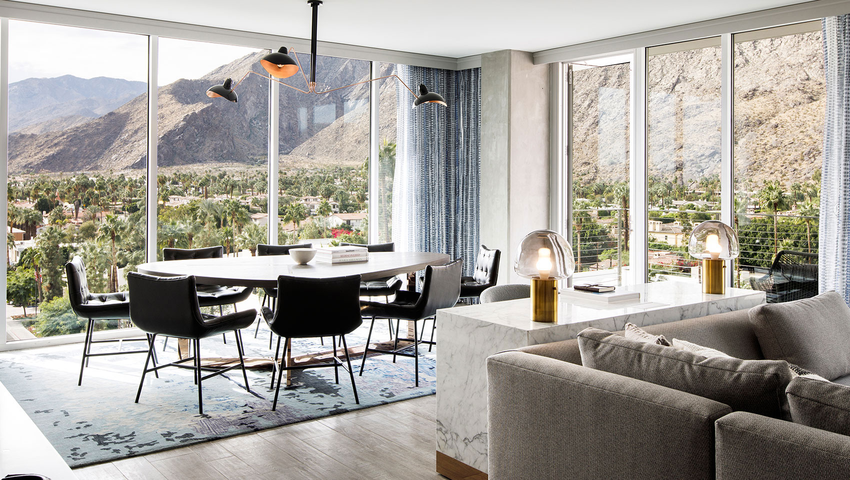 arlo-suite-dining-room-mountain-view-rowan-palm-springs