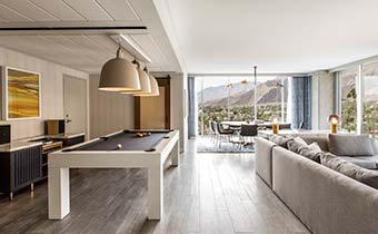 arlo-suite-pool-table-living-room-palm-springs-rowan