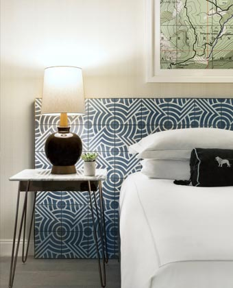 kimpton rowan palm springs special offers